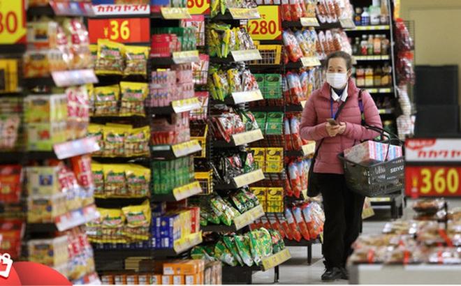 Cận Tết: 4 hệ thống siêu thị lớn nhất nước giảm giá tới 50% nhiều mặt hàng