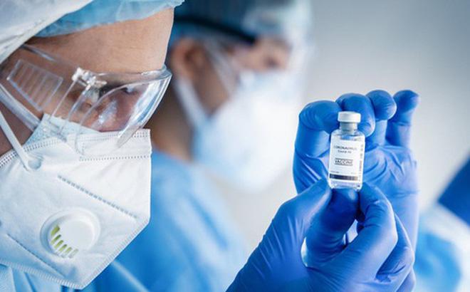 Vaccine nào có thể chống chọi 4000 biến thể virus gây bệnh Covid-19 trên thế giới?