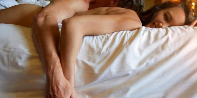 5 suy nghĩ sai lầm về ham muốn tình dục mà chuyên gia nói rất có hại - Ảnh 1.