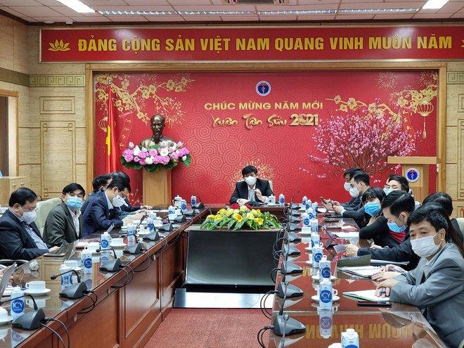 Bộ trưởng Bộ Y tế Nguyễn Thanh Long: 3 thay đổi chiến lược chống dịch COVID-19 phù hợp với đợt dịch mới - Ảnh 1.