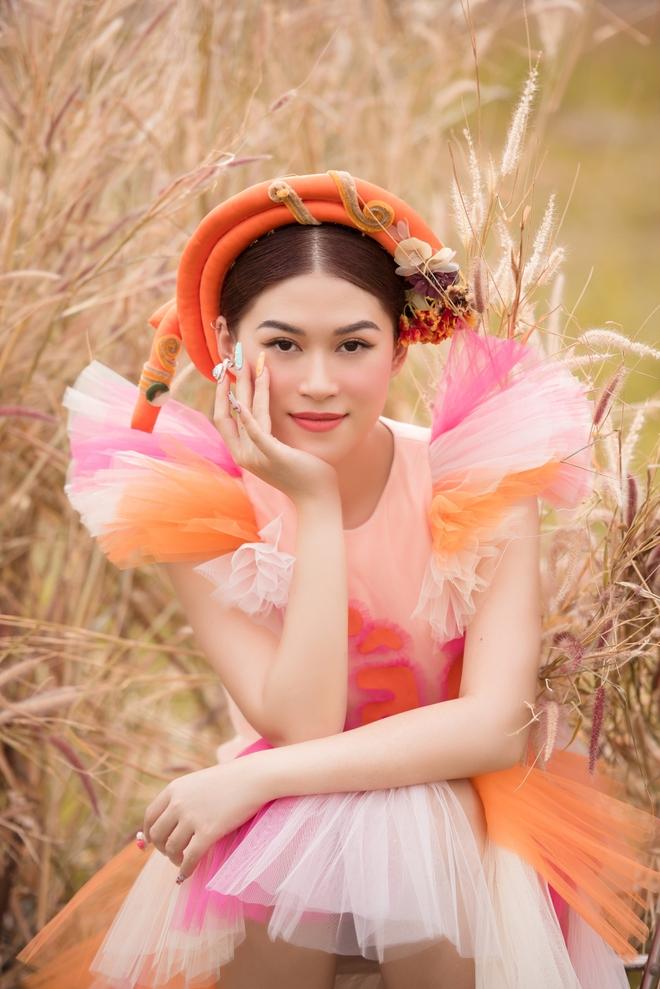 Ngọc Thanh Tâm tự tin khoe giọng hát - Ảnh 2.