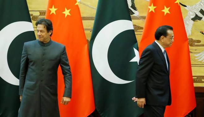 Vướng bất đồng nghiêm trọng với Pakistan, Trung Quốc thả cho Vành đai Con đường trật bánh? - Ảnh 3.