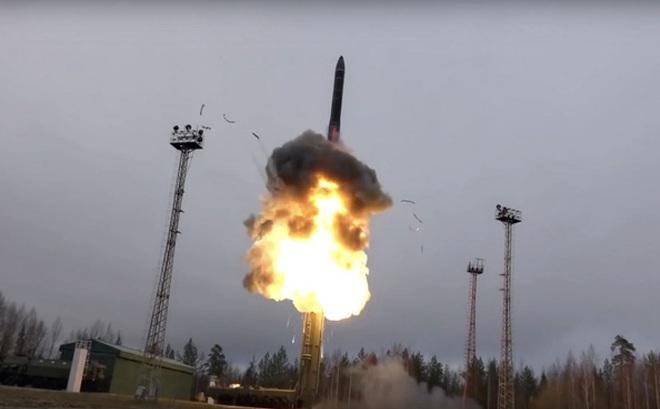 """Tư lệnh Mỹ: Washington cần phải chuẩn bị cho khả năng """"tấn công hạt nhân"""""""