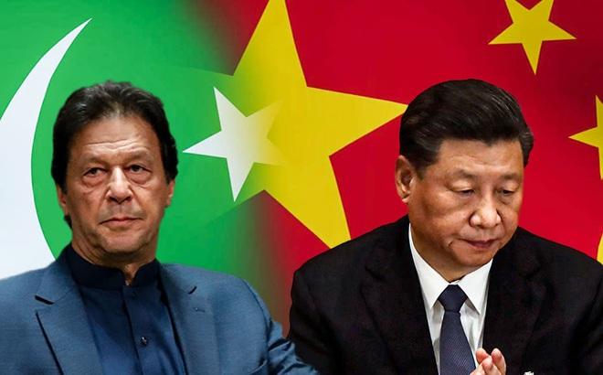 """Vướng bất đồng nghiêm trọng với Pakistan, Trung Quốc thả cho Vành đai Con đường """"trật bánh""""?"""