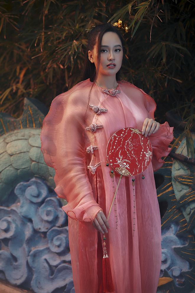 Nhan sắc tuổi 33 của hoa hậu Mai Phương Thúy - Ảnh 8.
