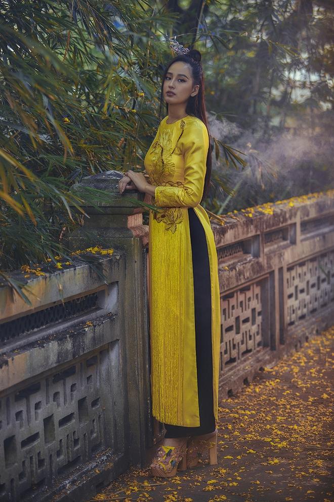 Nhan sắc tuổi 33 của hoa hậu Mai Phương Thúy - Ảnh 3.
