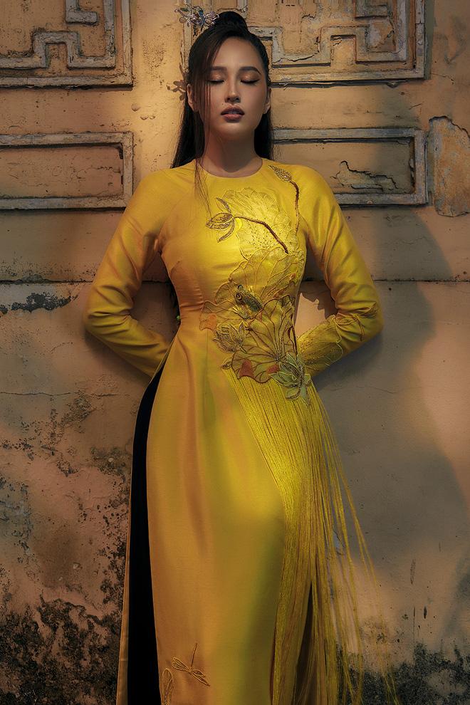 Nhan sắc tuổi 33 của hoa hậu Mai Phương Thúy - Ảnh 4.