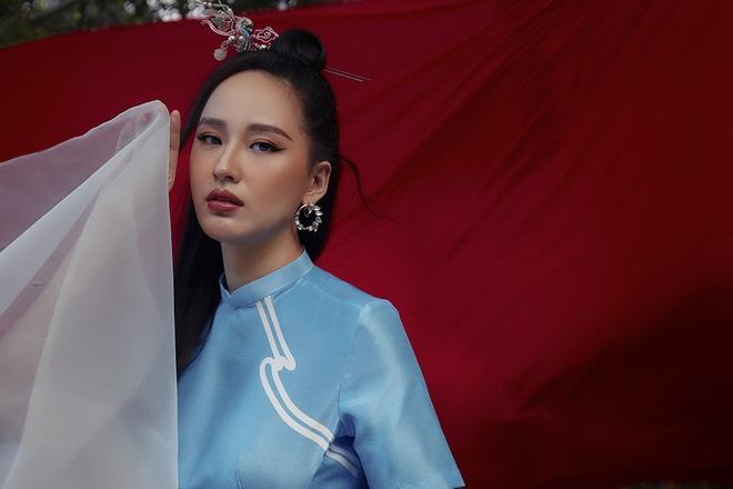 Nhan sắc tuổi 33 của hoa hậu Mai Phương Thúy - Ảnh 5.