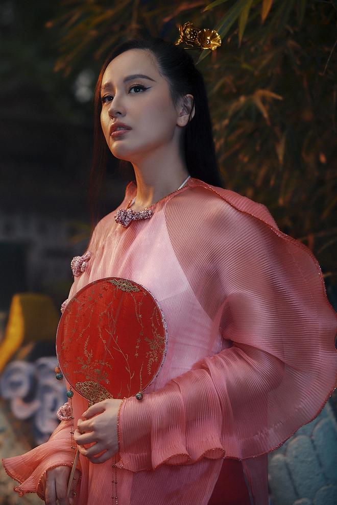Nhan sắc tuổi 33 của hoa hậu Mai Phương Thúy - Ảnh 9.