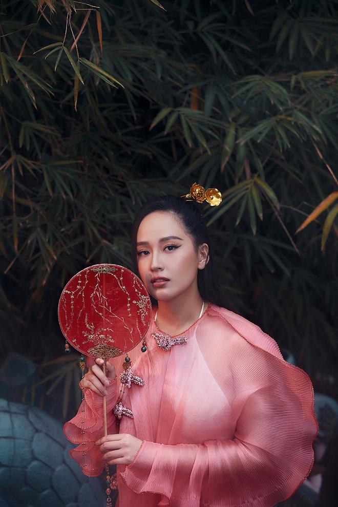 Nhan sắc tuổi 33 của hoa hậu Mai Phương Thúy - Ảnh 11.