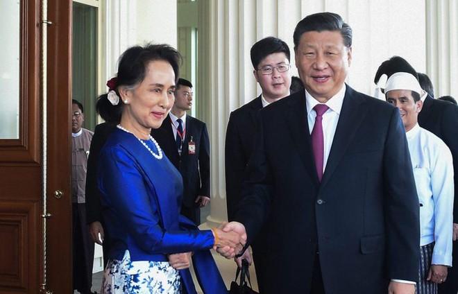 Asia Times: Trung Quốc là bên thắng cuộc địa-chính trị sau cuộc đảo chính ở Myanmar - Ảnh 3.