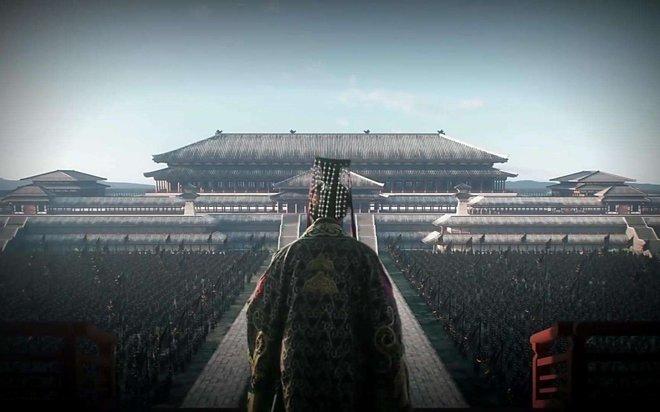 Lăng mộ ái nữ của Tần Thủy Hoàng: Tư thế bi thảm lúc chết chứng minh tội ác của người anh trai ruột - Ảnh 1.