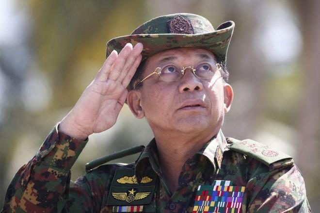 Asia Times: Trung Quốc là bên thắng cuộc địa-chính trị sau cuộc đảo chính ở Myanmar - Ảnh 5.