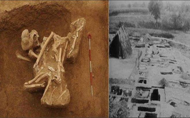 Lăng mộ ái nữ của Tần Thủy Hoàng: Tư thế bi thảm lúc chết chứng minh tội ác của người anh trai ruột