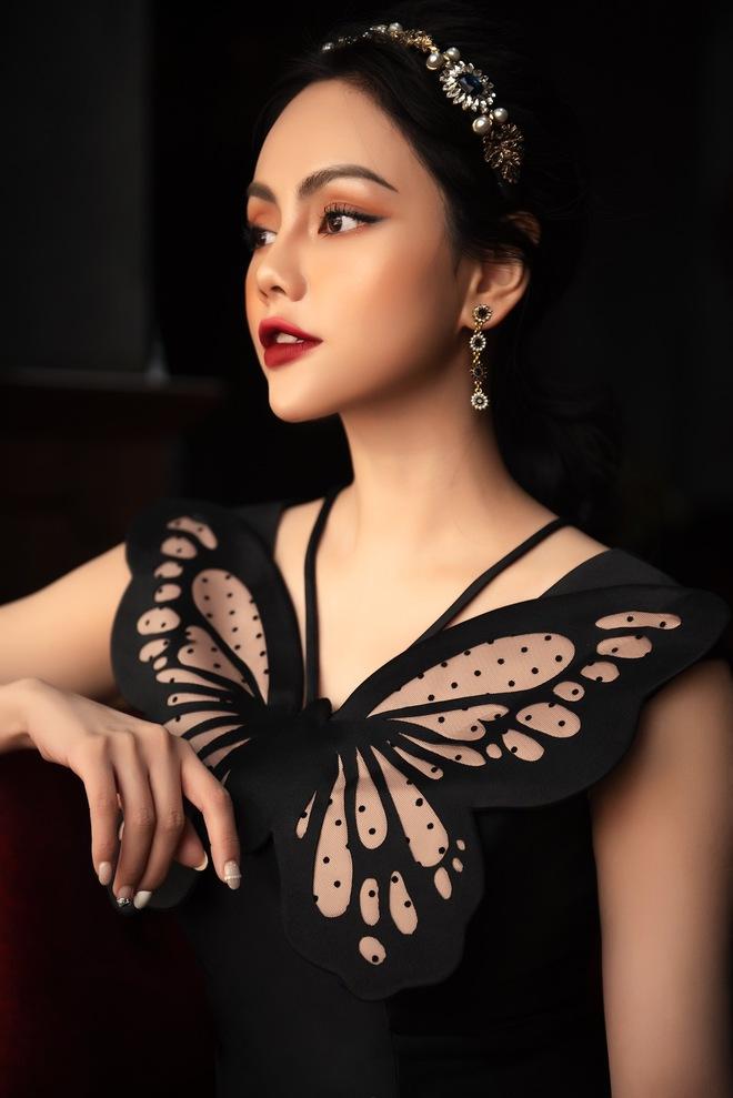 Cuộc sống hạnh phúc của Phương Linh Cảnh sát hình sự với diễn viên Hoàng Lân - Ảnh 1.