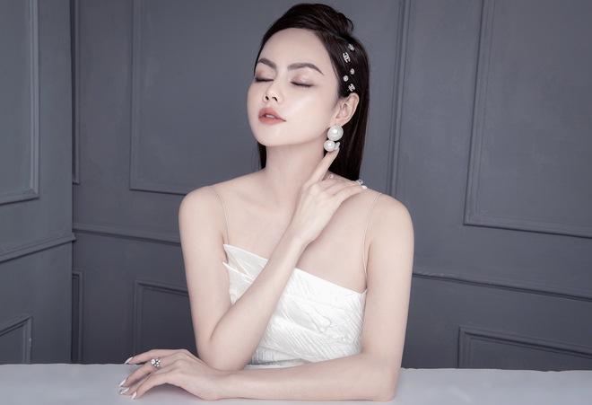 Cuộc sống hạnh phúc của Phương Linh Cảnh sát hình sự với diễn viên Hoàng Lân - Ảnh 4.