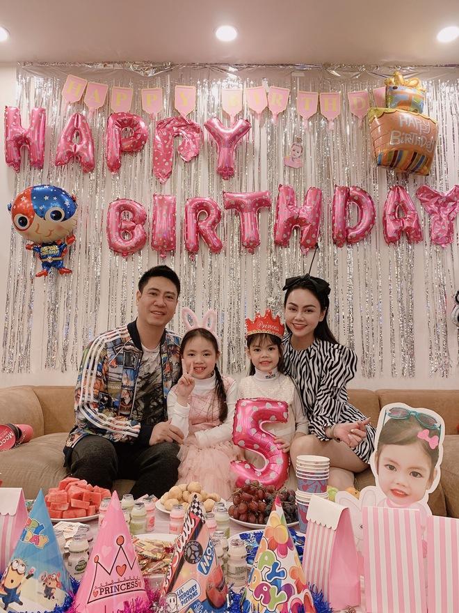 Cuộc sống hạnh phúc của Phương Linh Cảnh sát hình sự với diễn viên Hoàng Lân - Ảnh 3.