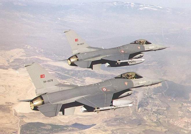 Thổ Nhĩ Kỳ suýt tự tay bóp chết lực lượng không quân: Vén màn kế hoạch thanh trừng đáng sợ - Ảnh 2.