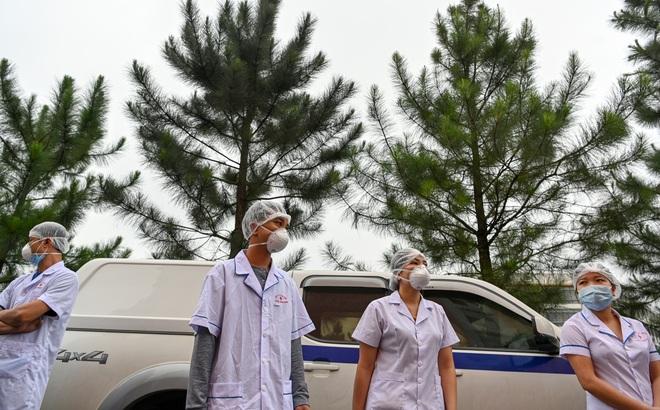 Việt Nam ghi nhận thêm 4 ca mắc Covid-19 mới trong cộng đồng tại Hải Dương và Gia Lai