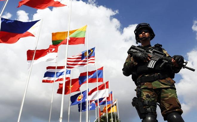 Một quốc gia Đông Nam Á bất ngờ được xếp hạng trên cả Israel về sức mạnh quân sự