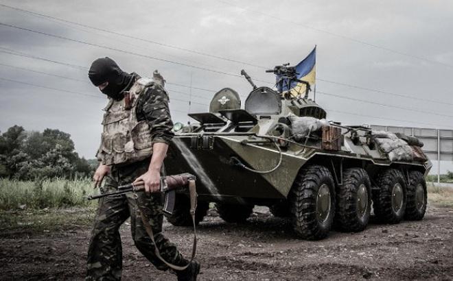 """SBU: Hàng loạt sĩ quan tình báo quân đội Ukraine """"rời bỏ hàng ngũ"""" để làm gián điệp cho Nga?"""