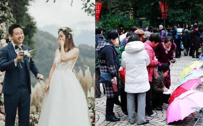 Thâm nhập 'hội chợ xem mắt tập thể' của giới trẻ Trung Quốc: Mặc cả nhiệt tình, yêu cầu cao siêu và cái khó của những thanh niên '3 không'