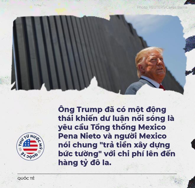 Thư từ nước Mỹ: Giấc mơ Mỹ, chiếc xúc xích gớm ghiếc và một chính sách đáng hổ thẹn - Ảnh 4.