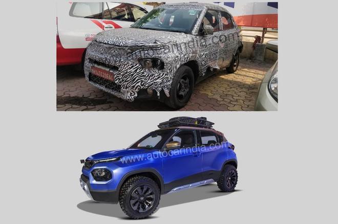 Lộ diện chiếc SUV siêu nhỏ, trang bị nhiều tiện nghi hiện đại, giá chỉ 140 triệu đồng - Ảnh 2.