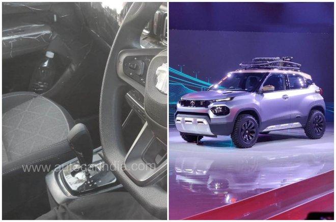 Lộ diện chiếc SUV siêu nhỏ, trang bị nhiều tiện nghi hiện đại, giá chỉ 140 triệu đồng - Ảnh 1.