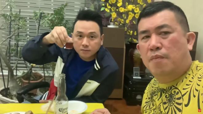 Cuộc sống của Hàn Thái Tú tại Mỹ: Tôi không đi hát được, khổ lắm - Ảnh 5.