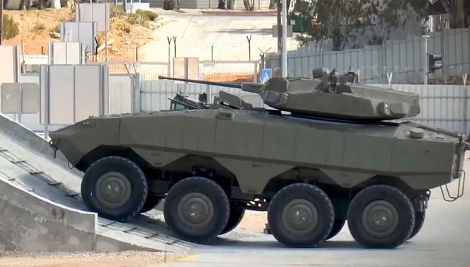 Soi thương vụ tỷ đô vũ khí Mỹ của QĐ Israel: Ưu thế quân sự ở Trung Đông có cần bàn cãi? - Ảnh 6.