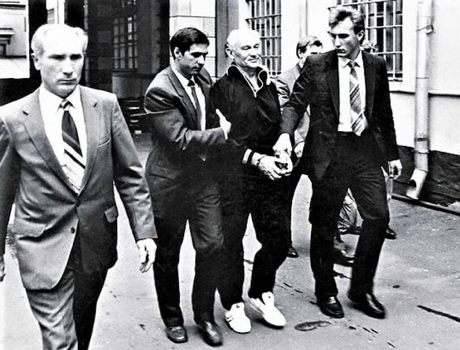 """Bí mật về các """"bí quyết"""" nhà nghề của tình báo Liên Xô - ảnh 3"""