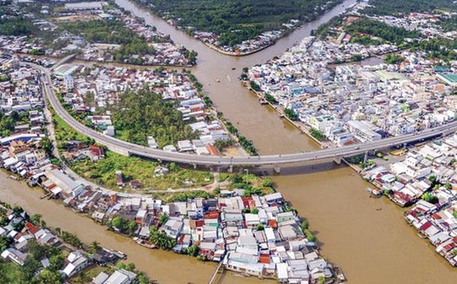 Khu đô thị 2.700 tỷ đồng tại Hậu Giang tìm chủ đầu tư