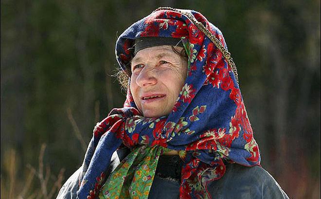 Cụ bà cô độc nhất thế giới và lời đề nghị của tỉ phú Nga
