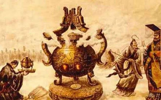 Truy tìm dấu vết những viên 'tiên đan' trong lăng mộ nghìn tuổi: Tại sao thuốc trường sinh luôn làm từ thủy ngân?
