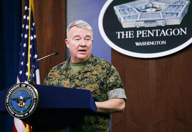 Tư lệnh Mỹ ở Trung Đông: Quên bom vệ đường đi, thứ vũ khí này mới thực sự là hiểm họa! - Ảnh 1.