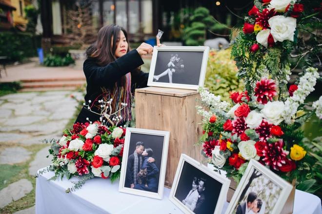 """Tình yêu như mơ và chuyện cô dâu """"tăng mượn, giảm mua, tự làm"""" trong đám cưới - Ảnh 2."""