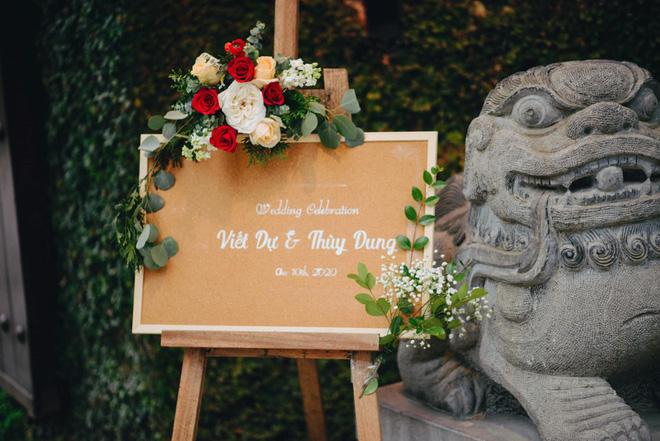 """Tình yêu như mơ và chuyện cô dâu """"tăng mượn, giảm mua, tự làm"""" trong đám cưới - Ảnh 3."""