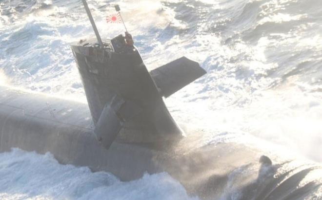 """Ngày định mệnh: Thảm họa """"tàu ngầm húc tàu dân"""" lặp lại đúng sau 20 năm trên biển Nhật Bản"""