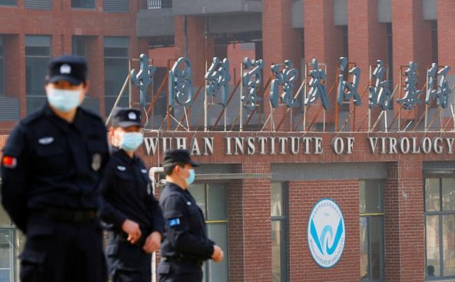 """Nhóm chuyên gia WHO bị cáo buộc """"tẩy trắng"""" nguồn gốc COVID-19 sau buổi họp báo gây tranh cãi"""