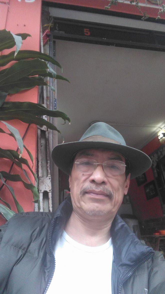 Cuộc sống lúc cuối đời của nghệ sĩ Văn Thành Chuyện phố phường trước khi mất vì đột quỵ - Ảnh 5.