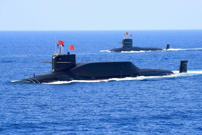Tung siêu vũ khí, Mỹ và đồng minh giăng lưới: Tàu ngầm Trung Quốc chạy trời không khỏi nắng - Ảnh 2.
