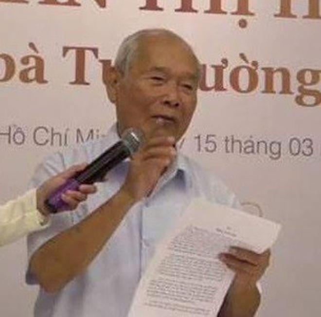 Bộ Công an tạm đình chỉ vụ chồng đại gia Tư Hường tố cáo con trai - Ảnh 1.