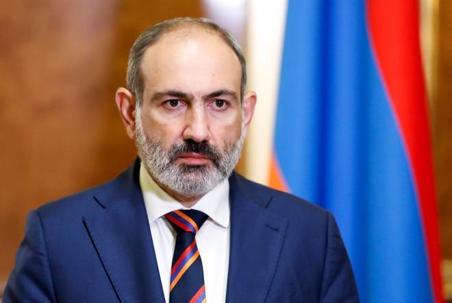 Người biểu tình tại Armenia xông vào tòa nhà chính phủ - Ảnh 1.