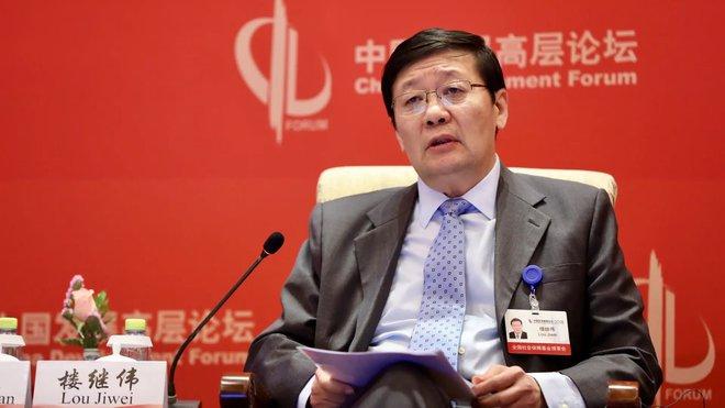 Trung Quốc: Cựu Bộ trưởng báo động viễn cảnh xám xịt, Bắc Kinh đối mặt rủi ro hết sức trầm trọng - Ảnh 1.
