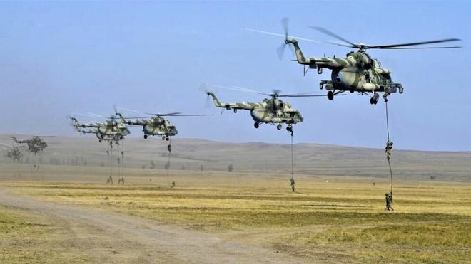 Nga xúc tiến thành lập các tiểu đoàn kiểu mới thuộc lực lượng đổ bộ đường không - Ảnh 3.