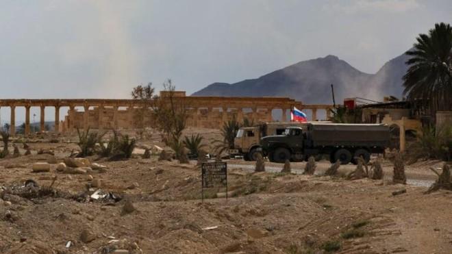 Lebanon tung vũ khí đánh chặn, phi cơ Israel quay đầu rút chạy - Tên lửa bắn tới sát biên giới, Nga gửi cảnh báo thép cho Thổ Nhĩ Kỳ - Ảnh 1.