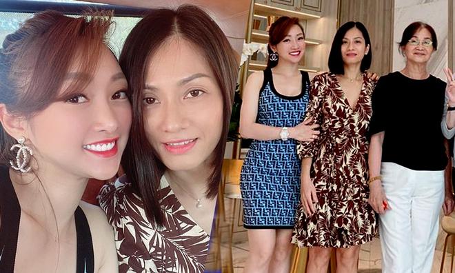 Vợ 3 kém 16 tuổi của Chi Bảo: Giàu, đẹp có quan hệ với nhiều nghệ sĩ nổi tiếng - Ảnh 7.