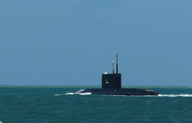 Chiến hạm NATO săn tàu ngầm Nga suốt 3 ngày - Lực lượng đặc nhiệm bí ẩn xuất hiện tại Donbass, thế lực nào ra tay? - Ảnh 1.