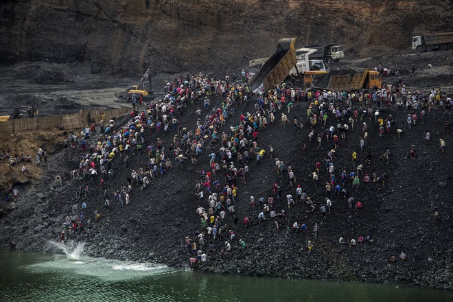 Ở Myanmar có 1 con sông được thèm khát nhất thế giới: Lý do là vì ở đáy sông chứa kho báu khổng lồ nhưng không ai dám khai thác - Vì sao? - Ảnh 4.